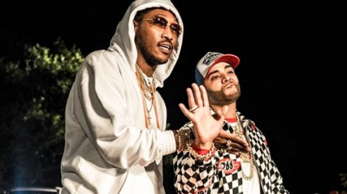 Tru Life Signs to Future's Freebandz Label: Today Is a New Beginning