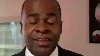 Atlanta Mayor Kasim Reed Says No Jail Time for Small Amounts of Marijuana
