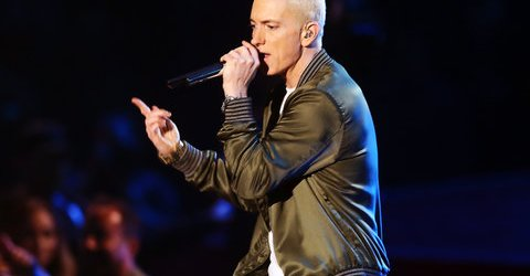 Eminem Wins Copyright Case Against A New Zealand Political Party