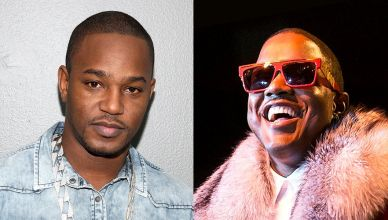 Cam'ron Says He Had Sex with Mase's Sister, Made Her Squirt in the '90s