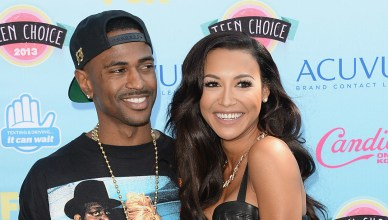 Big Sean's Ex Naya Rivera Arrested for Domestic Abuse Against Her Husband