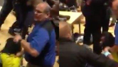 Black Friday Brawl Breaks Out In Missouri Mall