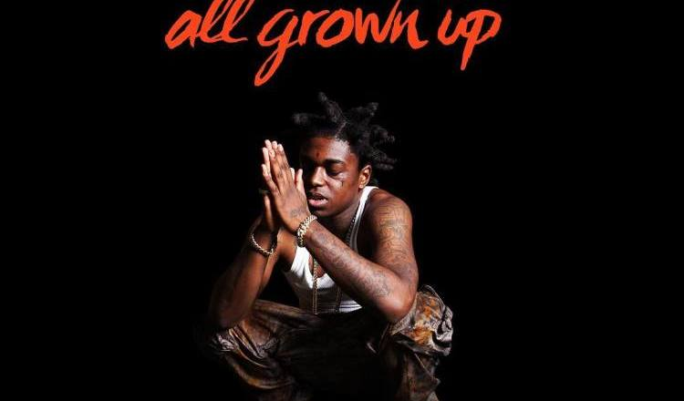 Kodak Black - 'Project Baby Two: All Grown Up' Ft. Lil Wayne, Birdman & More (Mixtape Stream)