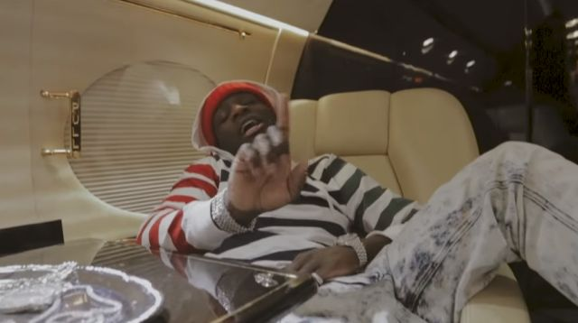 No Bail For Ralo; Feds Say Rapper Smoked On Jet As He Flew With Millions In Weed
