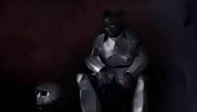 T-Pain - OBLiViON (Album Cover/Release Date)