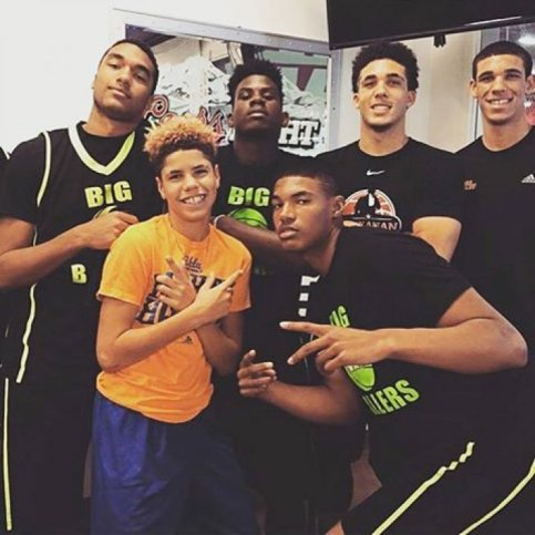 LiAngelo Ball Could Face Up to 10 Years in China for Alleged Shoplifting