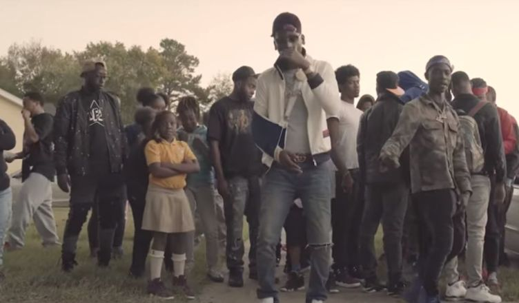Young Dolph - What's The Deal (Video)