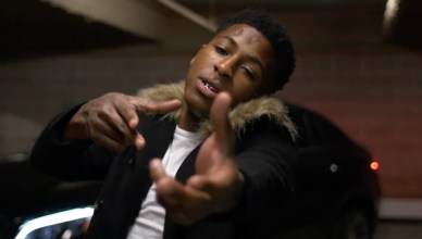 YoungBoy Never Broke Again - Solar Eclipse