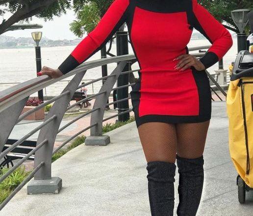 Watch Amara La Negra Of Love & Hip-Hop Get Booty Massage