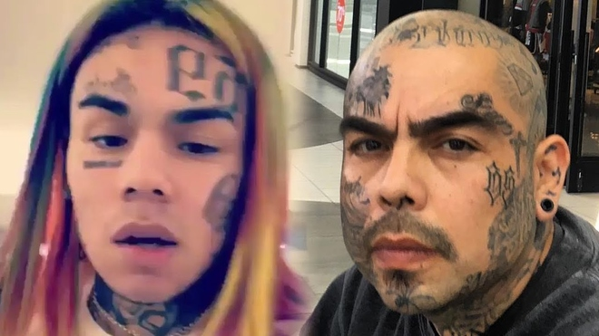 San Antonio Gang Members Who Banned Tekashi 6ix9ine From Their City Get Arrested While Looking For Him