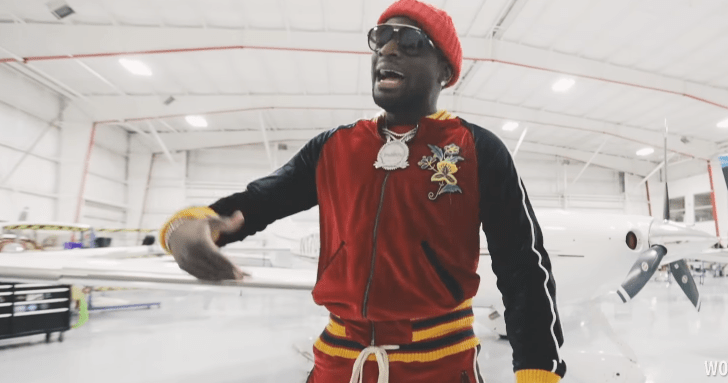 Video: Ralo - I Swear To God