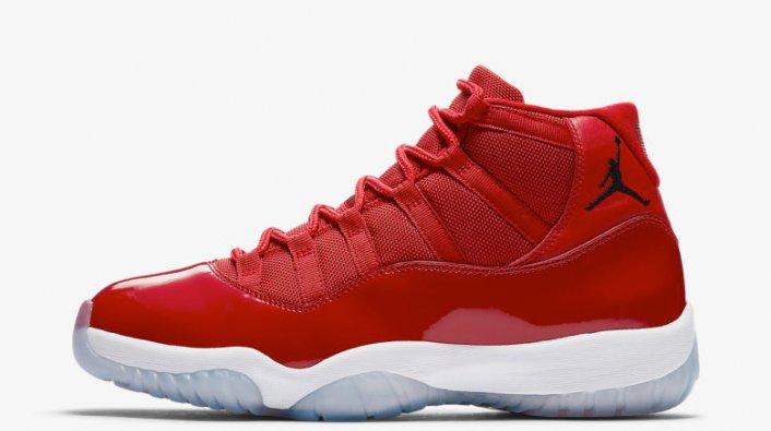 Another Massive Jordan Brand Restock Happened
