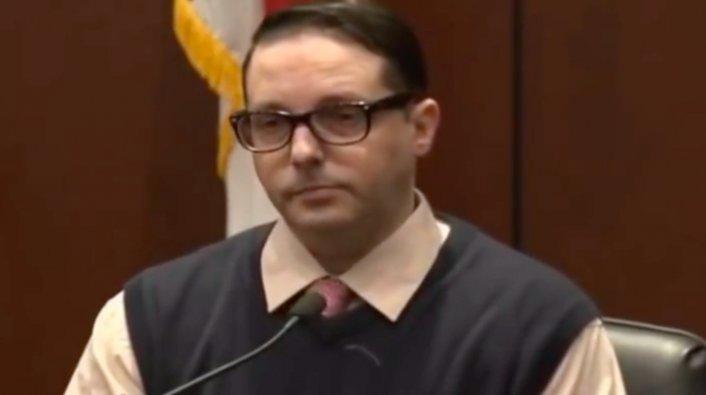 N.C. Man Sentenced to Life in Prison for George Zimmerman-Type Killing