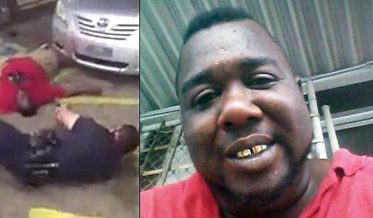 No Charges to be Filed Against Officers Who Shot Alton Sterling
