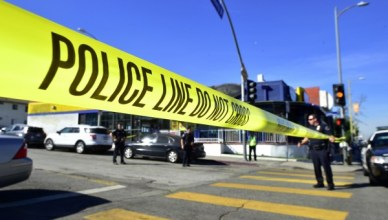 Unarmed Father Killed in CA Walmart Parking Lot After Police Fire 30 Shots