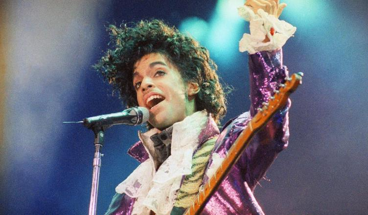 PRINCE'S FAMILY FILES WRONGFUL DEATH SUIT AGAINST ILLINOIS HOSPITAL AND WALGREENS