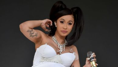 Cardi B Abruptly Cancels All Remaining Tour Dates -- Find Out Why