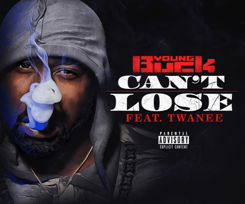 """Young Buck """"Can't Lose"""" Feat. Twanee"""