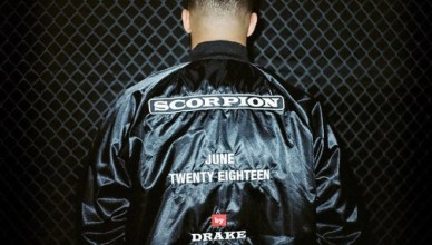 "Drake to Drop New Album ""Scorpion"" in June"