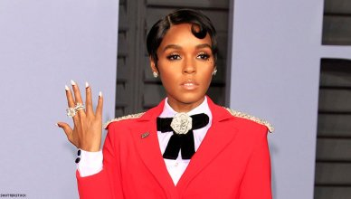 Janelle Monae Comes Out as Queer