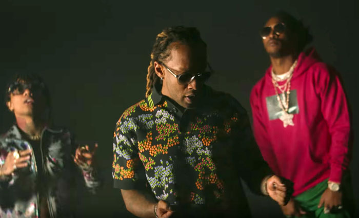 Video: Ty Dolla $ign ft. Future & Swae Lee – Don't Judge Me
