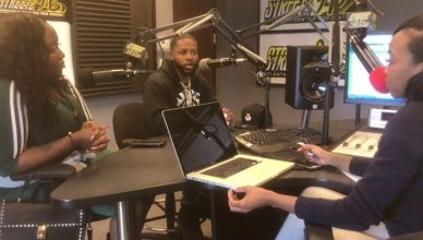 Ralo Updates Fans with Phone Interview From Jail, Speaks On Indictment