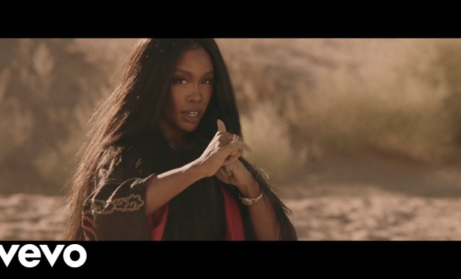 """SZA ft. Kendrick Lamar – """"Doves In The Wind"""" (Official Video)"""