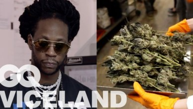 2 Chainz checks out Candescent, California's first municipally-permitted marijuana cultivator
