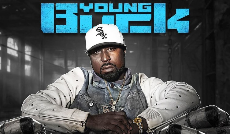 VIDEO: YOUNG BUCK FT. NOIGOSKIE & 2GUNNUT – ENERGY