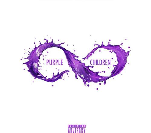 DJ Slim K & Chopstars - Purple Children 8