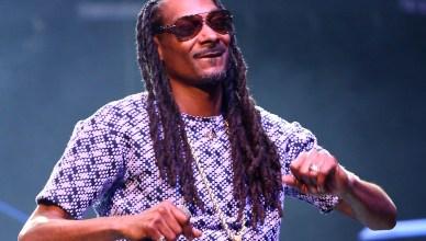 "Snoop Dogg Calls Kanye ""Uncle Tom,"" Tells Him ""Make Ya Music Great Again"""