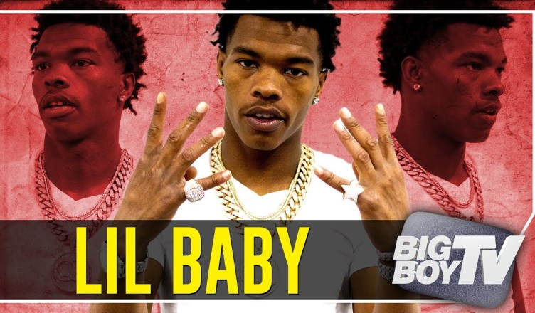 VIDEO: LIL BABY INTERVIEW W/ BIG BOY TV