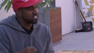 Kanye West Clarifies 'Abolish' 13th Amendment Remark!