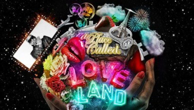 RAHEEM DEVAUGHN – A PLACE CALLED LOVE LAND