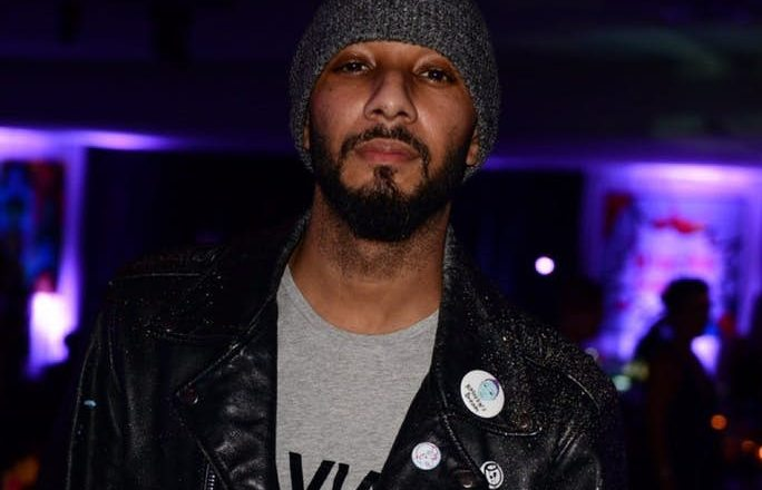 """Swizz Beatz Says """"F##k"""" Those """"MAGA"""" Hats And Sparks A Political War With Kanye!"""