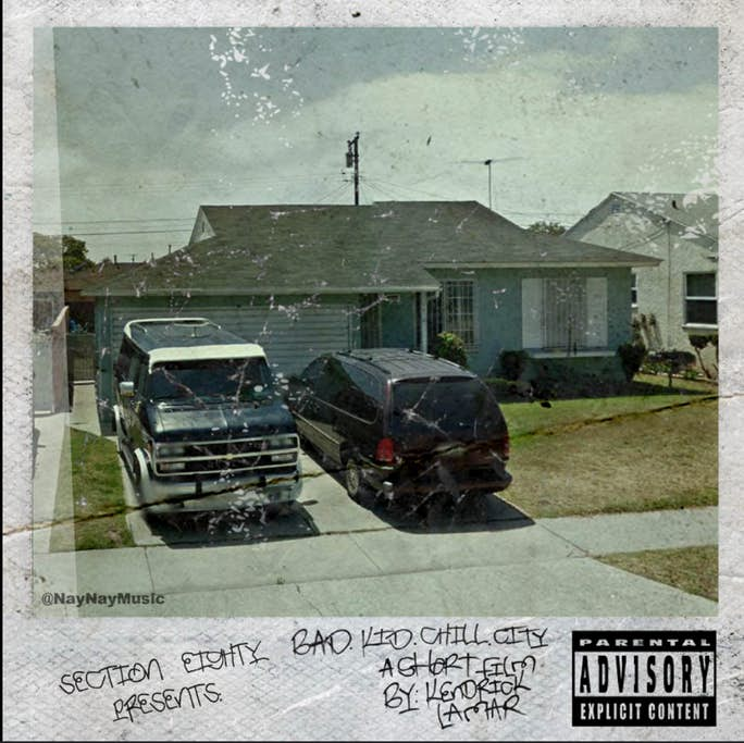 Unheard Kendrick Lamar Songs Hit The Internets!