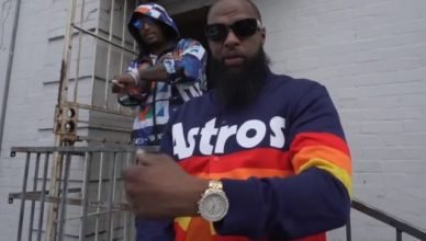 VIDEO: SLIM THUG FT. CITYY – STILL