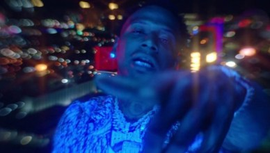 "Moneybagg Yo – ""Drais"" [Official Music Video]"