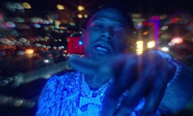"Moneybagg Yo – ""Drais"" [Official Music Video]"