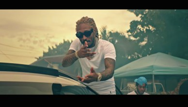 Video: Future – Ridin Strikers