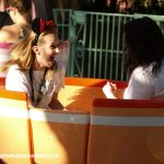 Disneyland March Madness