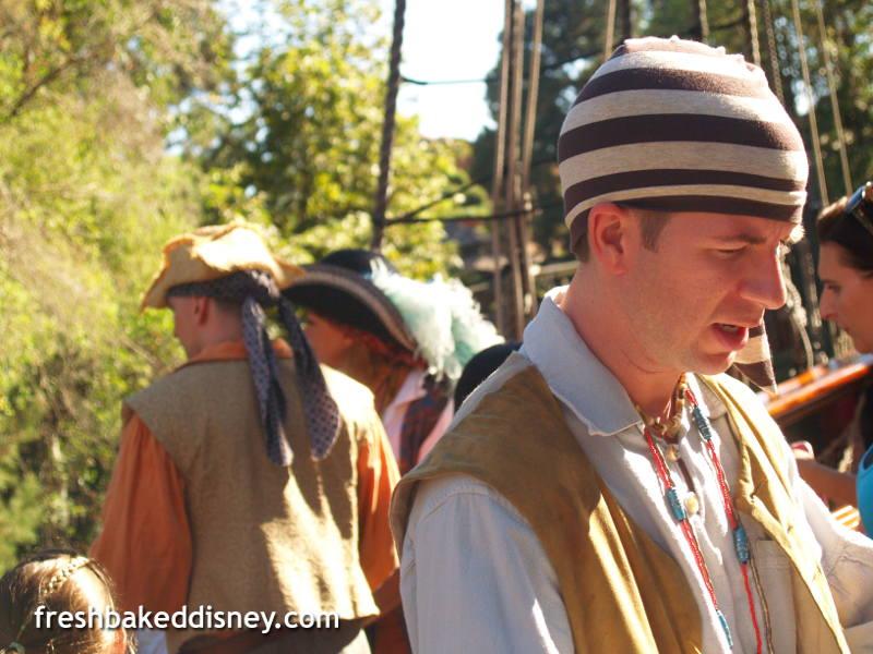 This week at Disneyland