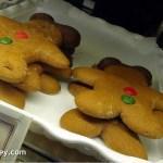 Disneyland Holiday Treats
