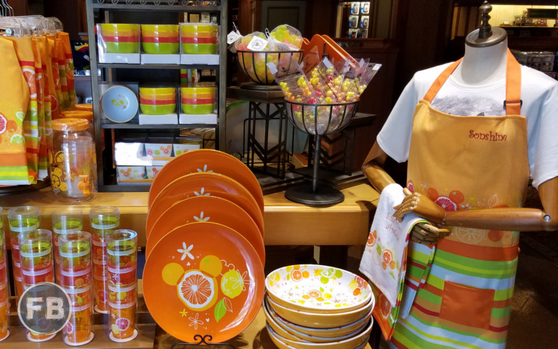 Spring Shopping at DCA