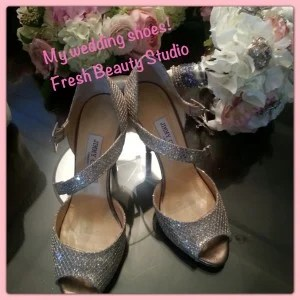 The Most Comfortable Wedding Shoes!