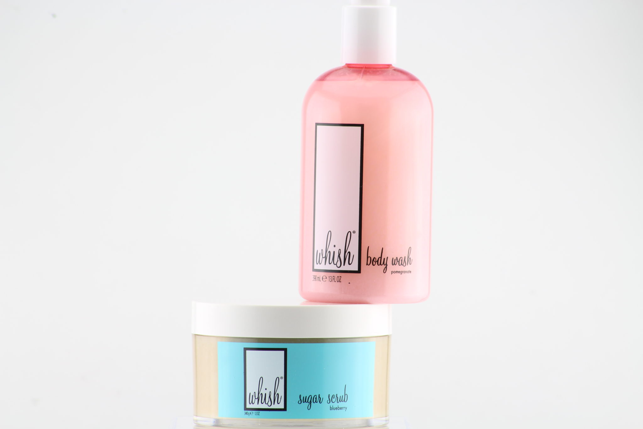 Whish Body Product Review