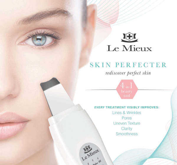 Le Mieux 4-in-1 Skin Perfecter | Review + GIVEAWAY