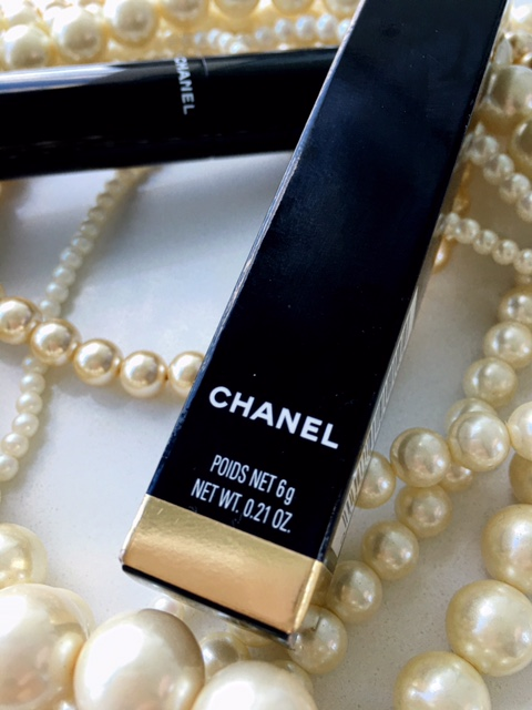 Chanel Rouge CoCo Stylo Review