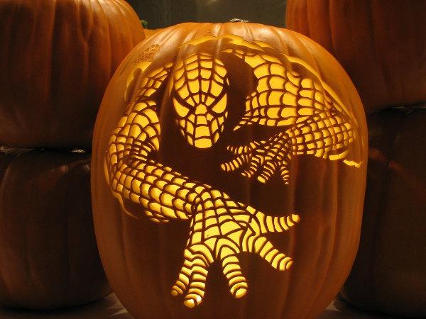 55 Mindblowing Halloween Pumpkin Carving Ideas