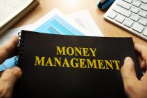 Cryptocurrency and it;s money management aspect